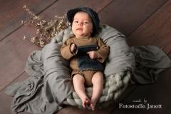 Baby Milan