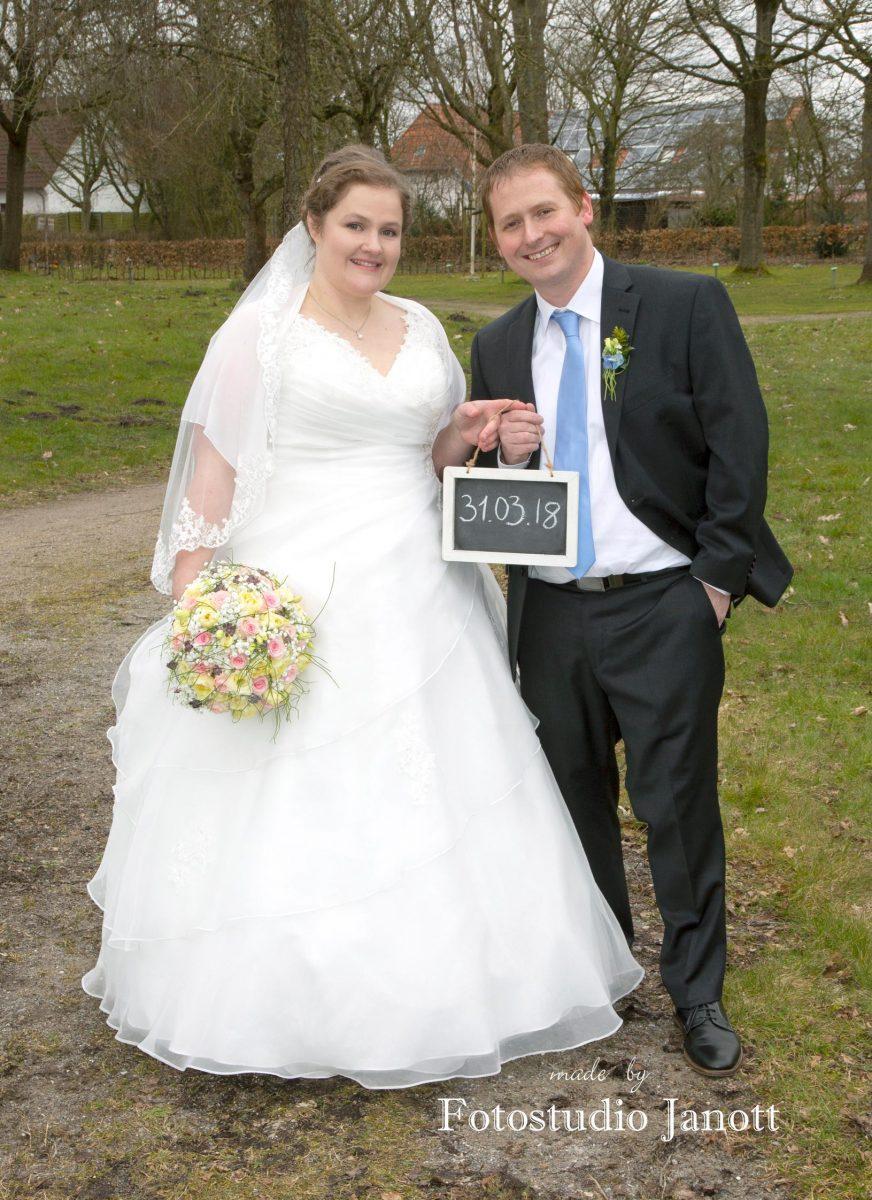 Hochzeit Anja und Gavin