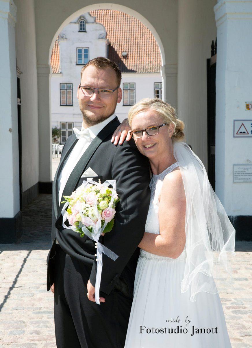 Hochzeit Claudia und Colin