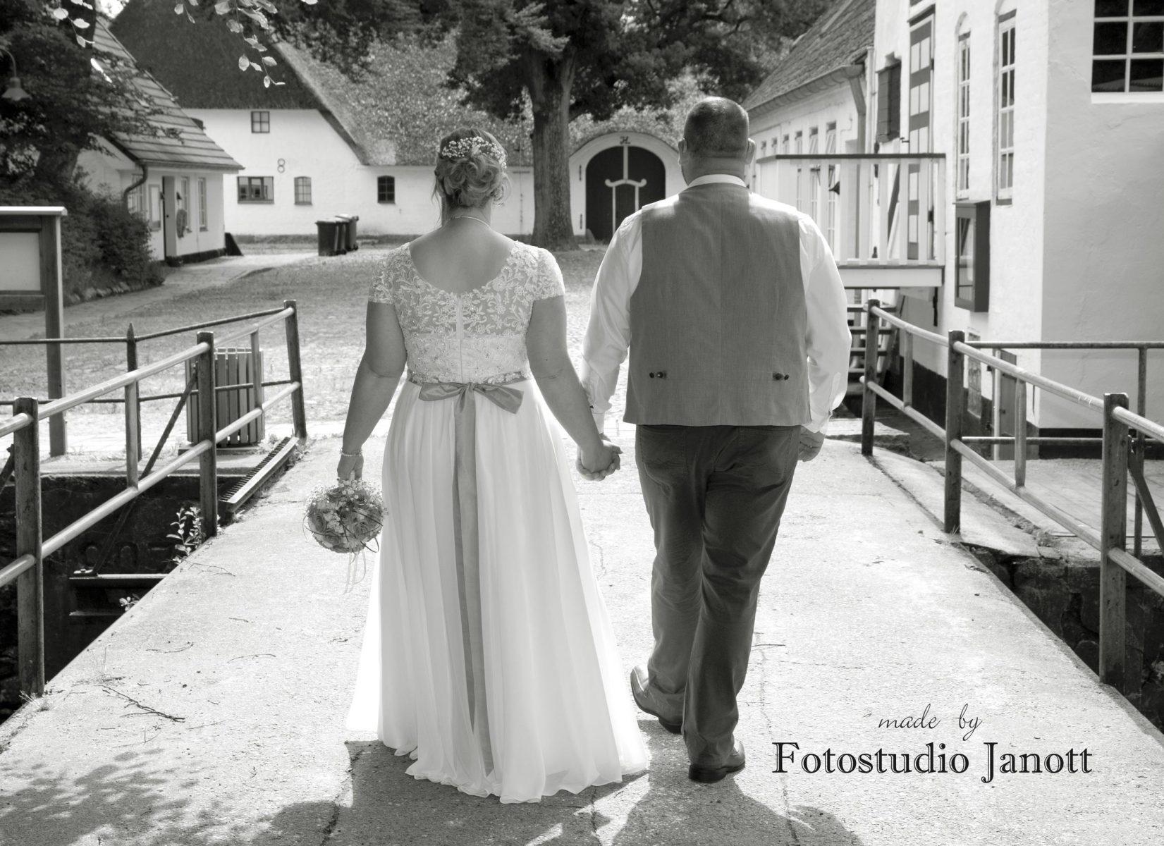 Hochzeit Claudia und Jan