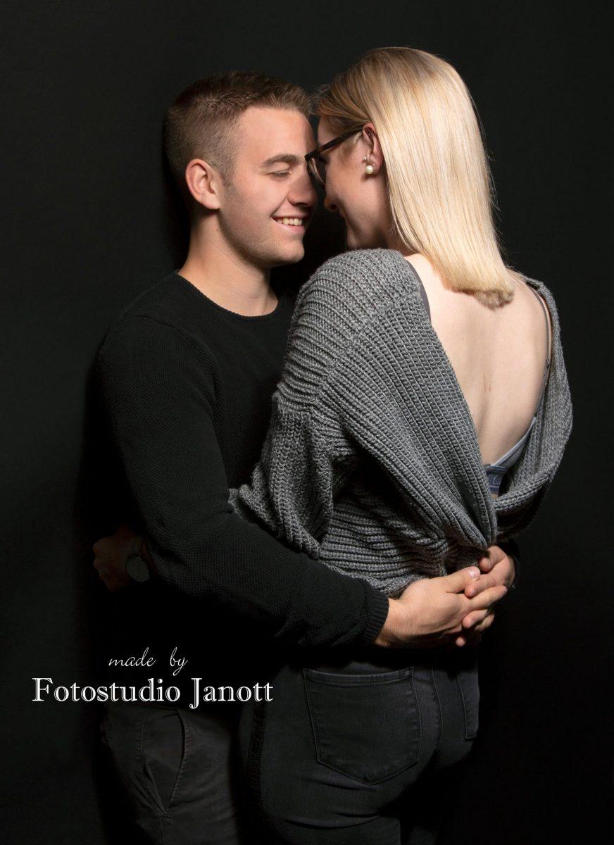 Jana und Leve